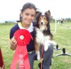 Lucky Dogs guardería canina Agility